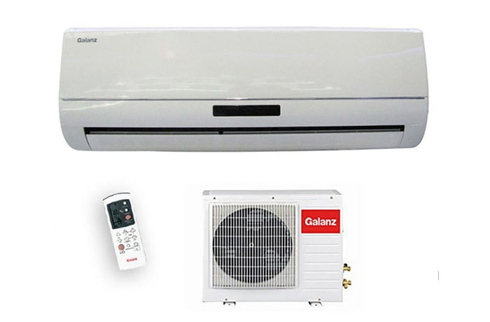 Air conditioning and heating systems - 3