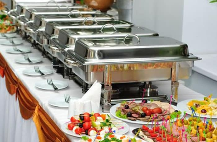 Catering - 1