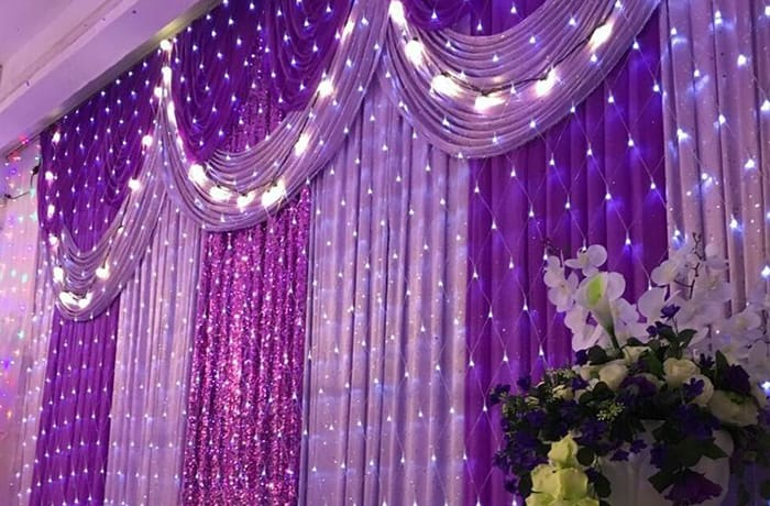 Decor and party suppliers - 3