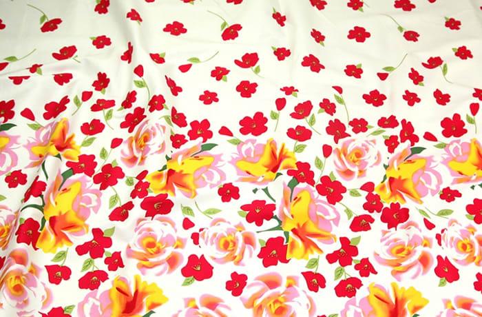 Customised fabric printing - 3