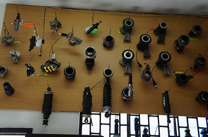 Truck and Bus parts - 3