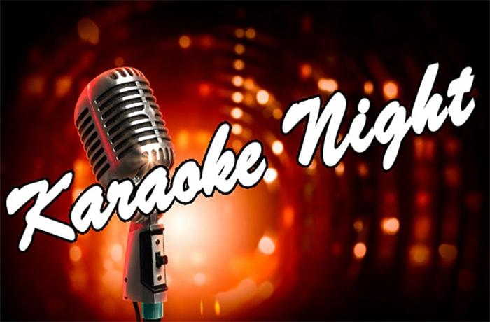 Wednesday karaoke nights - 0