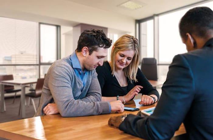 Business management software - 1