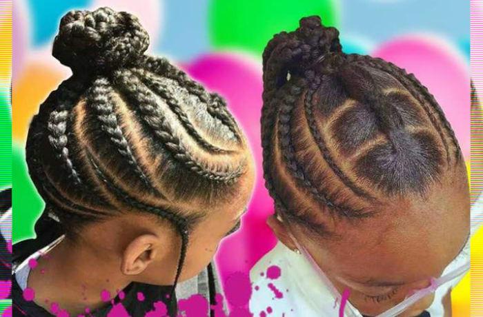 Natural hair and beauty - 2