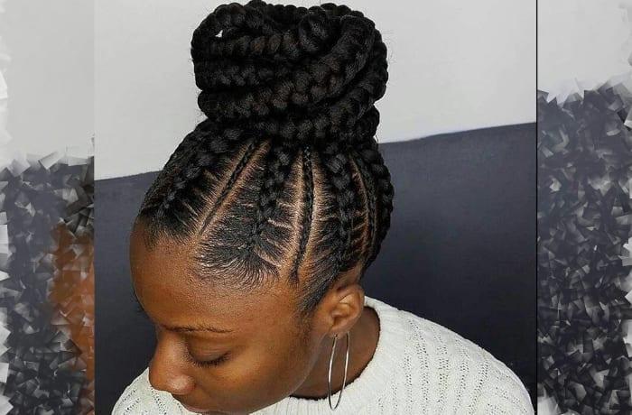 Natural hair and beauty - 3