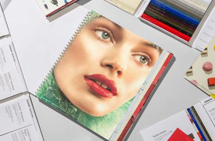 Graphic design services - 0