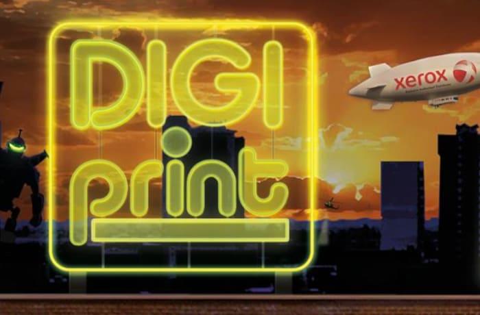 Graphic design services - 1