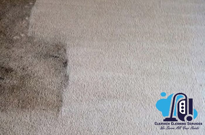 Specialised cleaning - 2