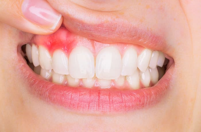 Dental surgery - 1