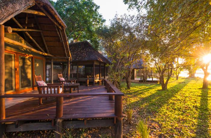 Safari lodge - 2
