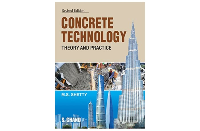 Concrete Technology Theory and Practice image