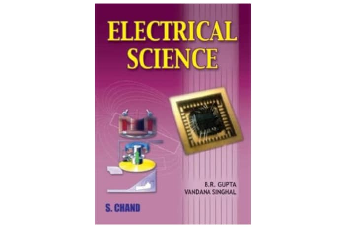 Electrical Science image