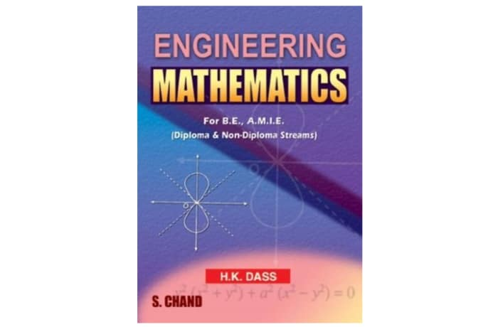 Engineering Mathematics image