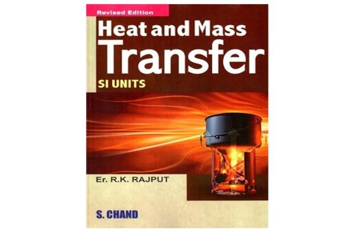 Heat and Mass Transfer image