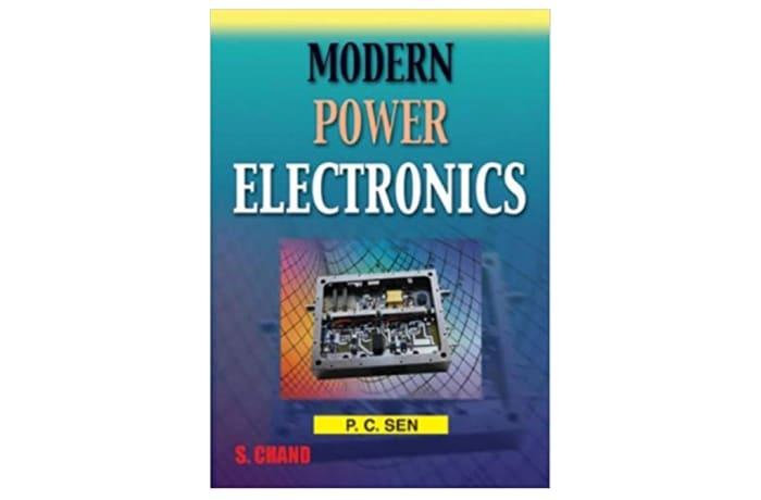 Modern Power Electronics image