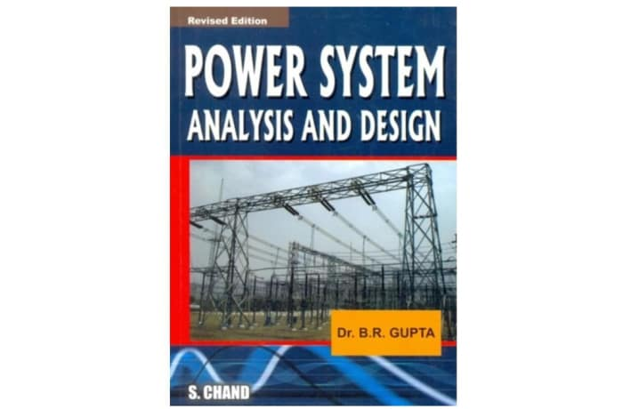 Power Systems Analysis and Design image