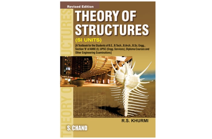 Theory of Structures image