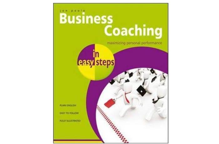 Business Coaching image