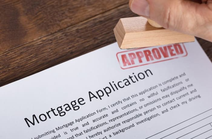 Mortgages - 1