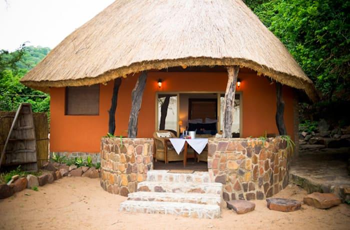 Safari lodge - 1