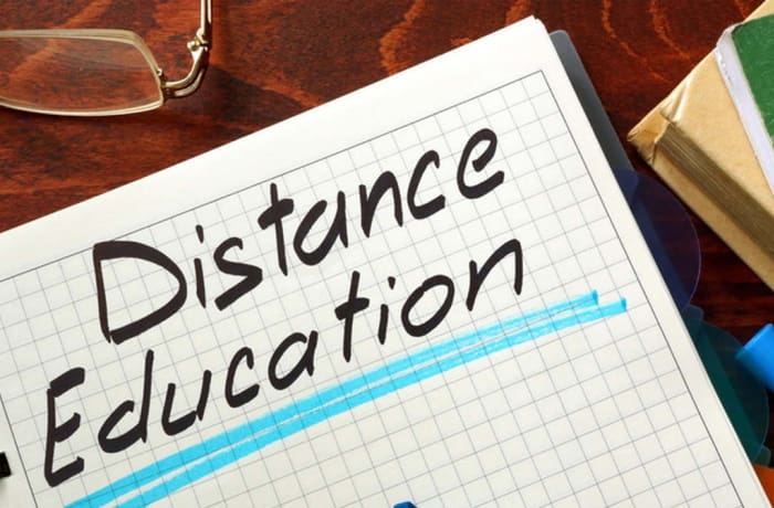 eLearning and Distance learning - 2