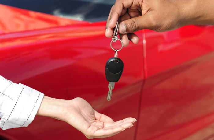 Auto Loan / Asset Acquisition image