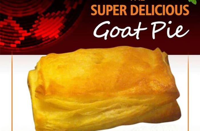 Goat pie image