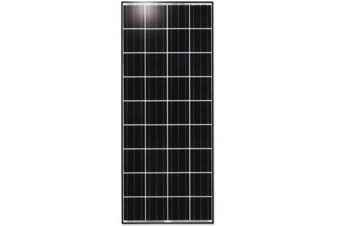 Kyocera KD135SX-1PU solar module  image