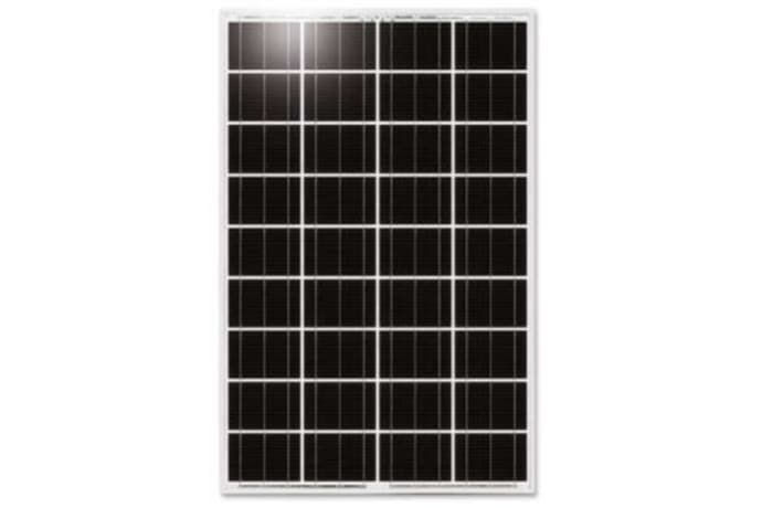 Kyocera KD95SX-1P solar module  image
