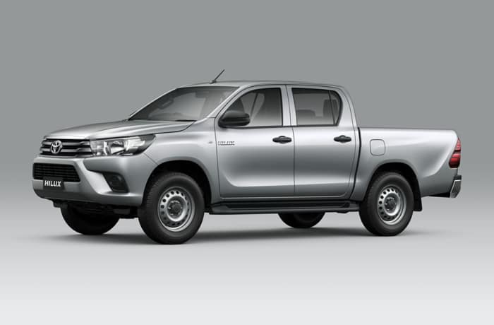 Toyota Hilux image