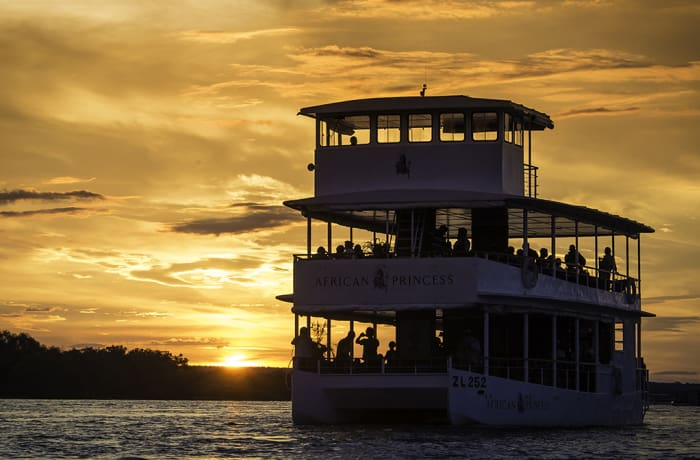 Sunset Cruise  image