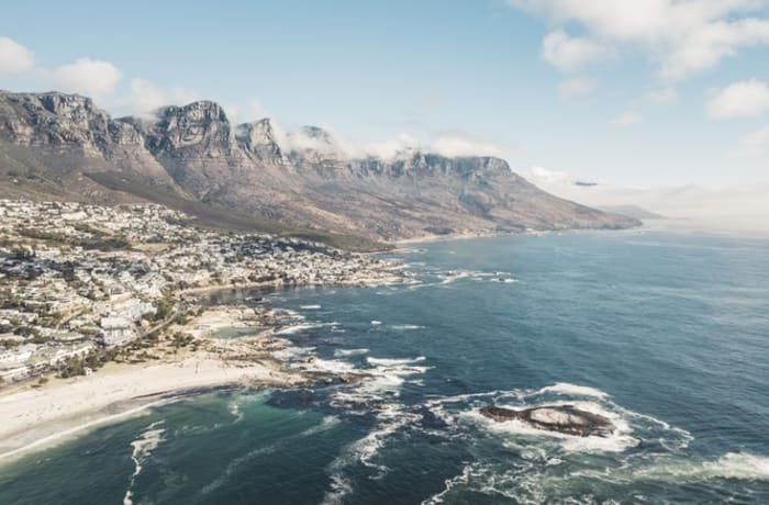 Cape Town, South Africa image
