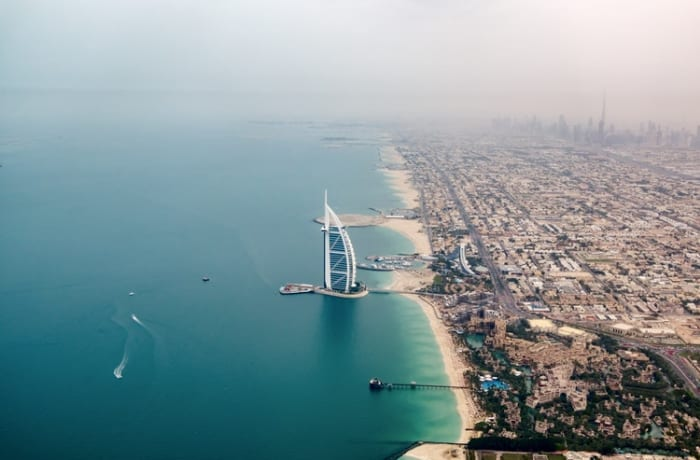 Dubai, United Arab Emirates image