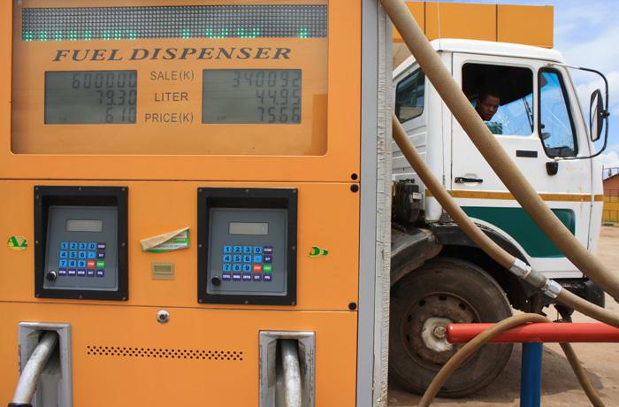 Petroleum oil marketing - 0