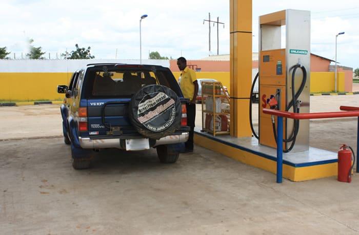 Petroleum oil marketing - 2