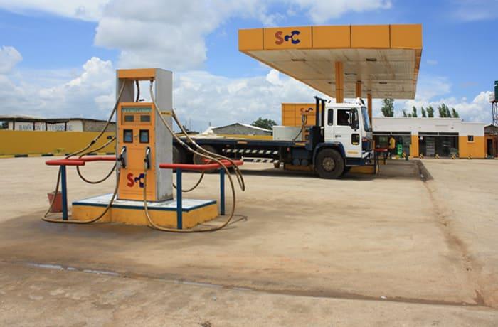 Petroleum oil marketing - 1