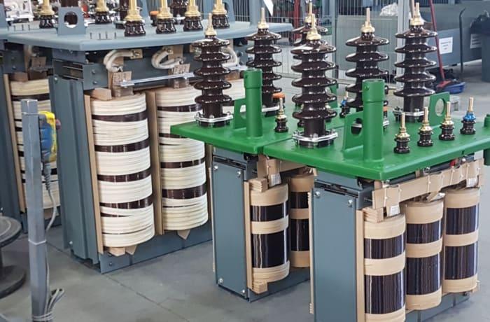 Power transformers - 1