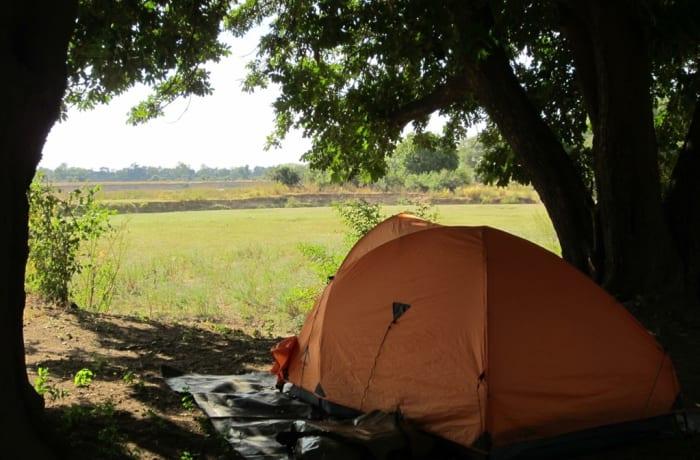 Campsites - 0