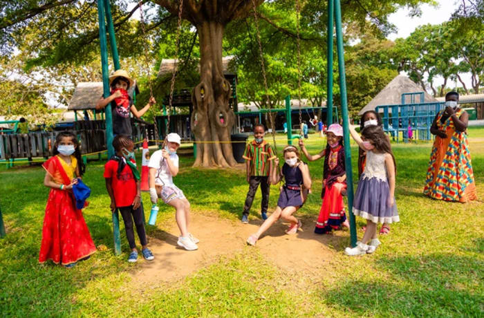 Primary school - 2