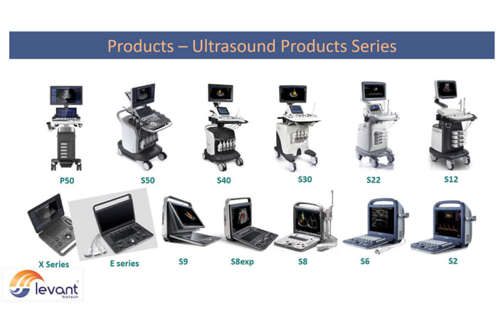 Laboratory equipment and supplies - 2