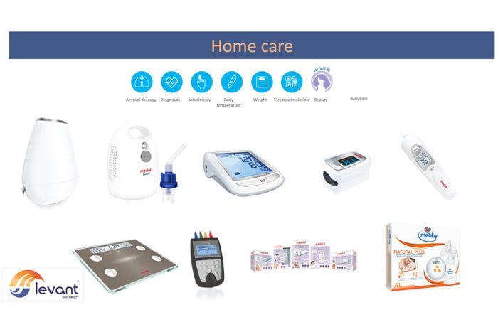 Medical equipment and consumables - 1