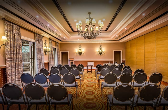 Conference venues - 1