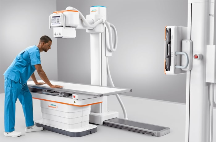 Laboratory equipment and machinery - 3