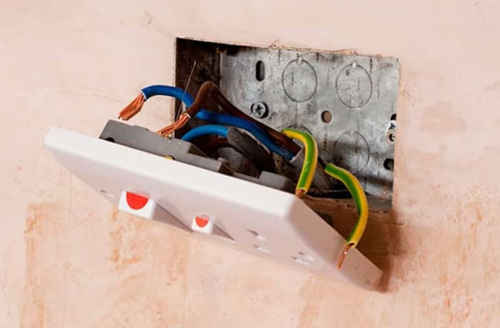 Electrical components - 2