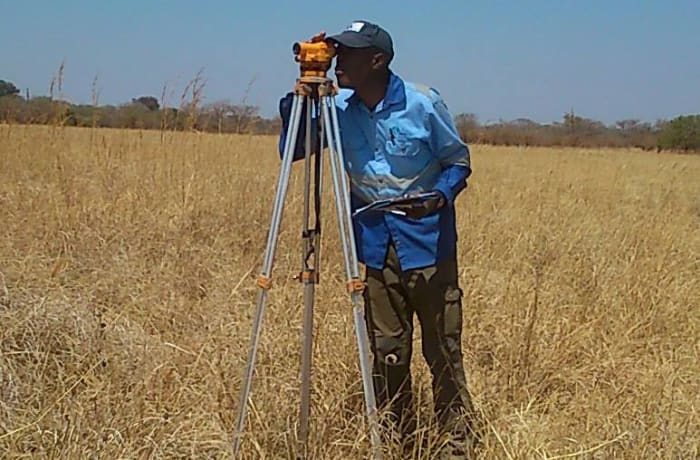 Borehole Siting & Water Resources Assessments - 0