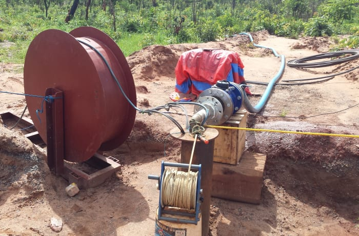 Borehole Inspections - 3