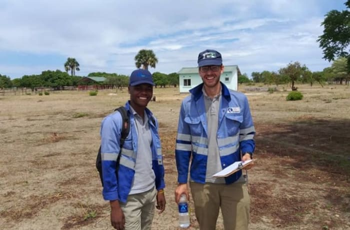 Borehole Siting & Water Resources Assessments - 2
