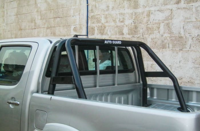 Vehicle security and accessories - 2