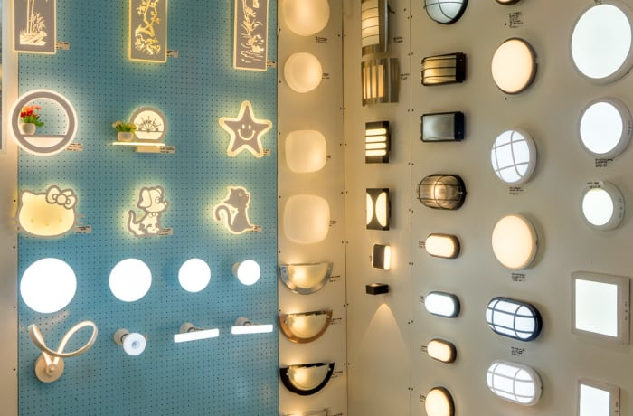 Lights and lighting accessories - 3