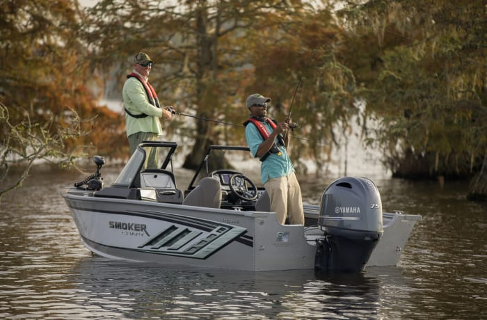 Marine and outboard motors - 2
